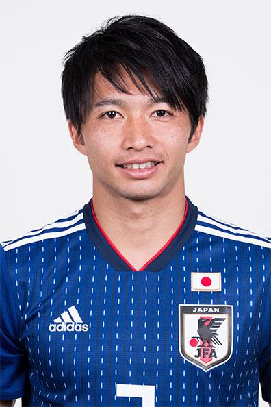 柴崎 岳 - 日本 - 出場国情報 - ロシアW杯 - サッカー|dmenuスポーツ