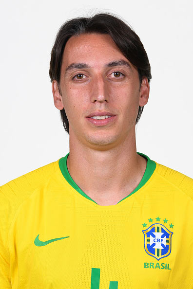 ペドロ ジェロメウ - ブラジル -...