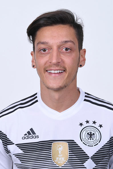 メスト エジル - ドイツ - 出場国情報 - ロシアW杯 - サッカー|dmenuスポーツ