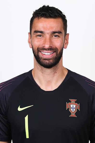 ルイ パトリシオ - ポルトガル - 出場国情報 - ロシアW杯 - サッカー ...