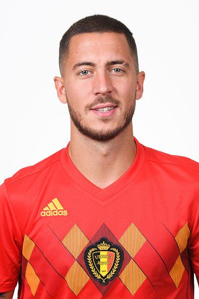ベルギー vs チュニジア - グル...